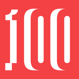 100 Days for 100 Years