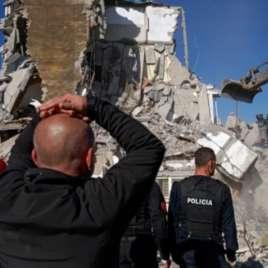 Albania Earthquake Appeal