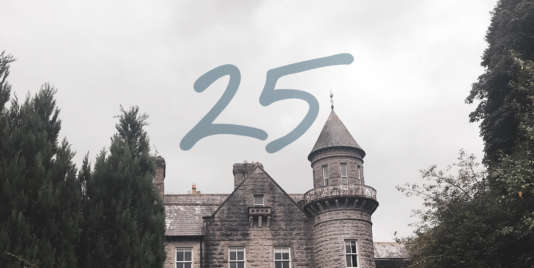 25 Years: An Evening Celebration
