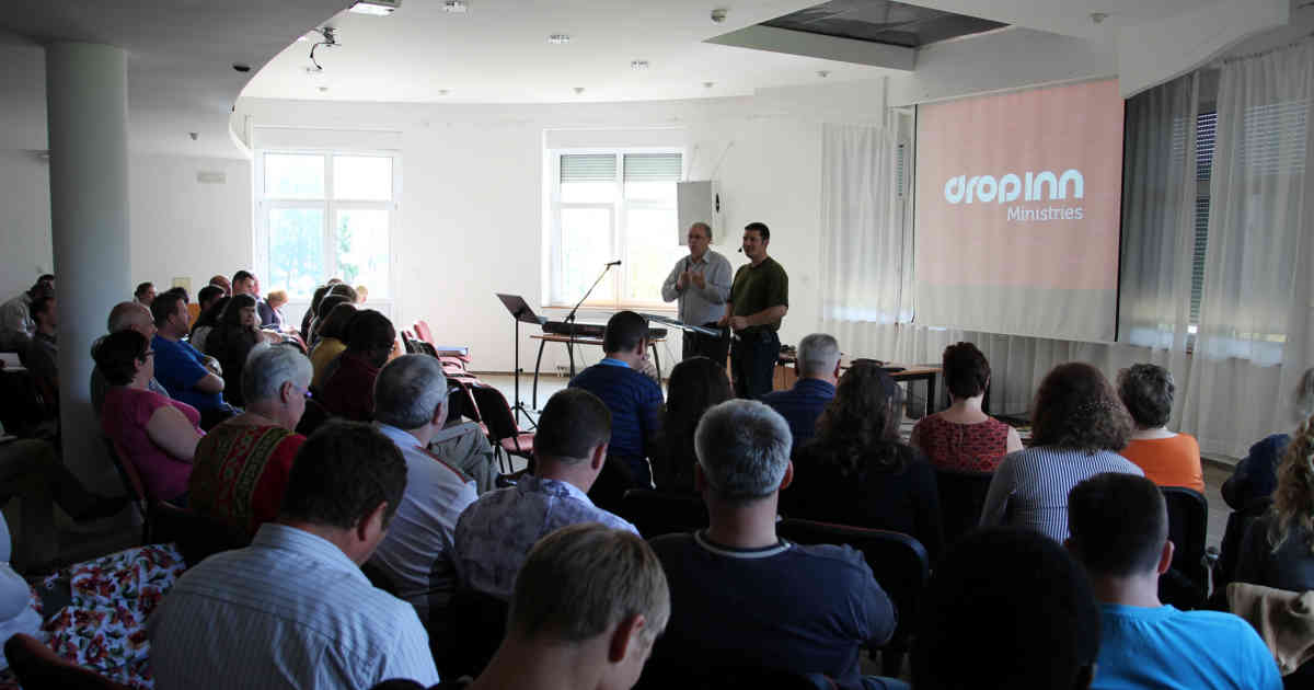 European Conference 2014 Report