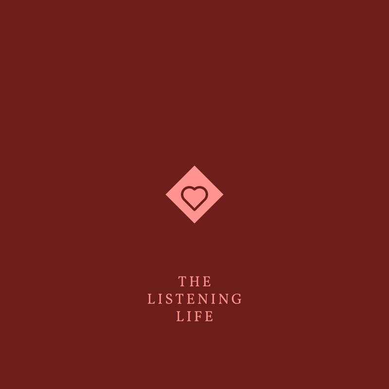 Listening life themecard
