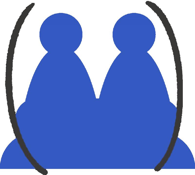 An illustration depicting supervision