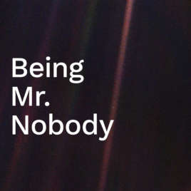 Being Mr Nobody