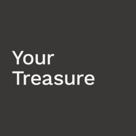 Your Treasure