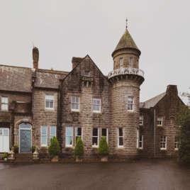Ballyards Castle