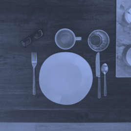 Spiritual Disciplines: Fasting
