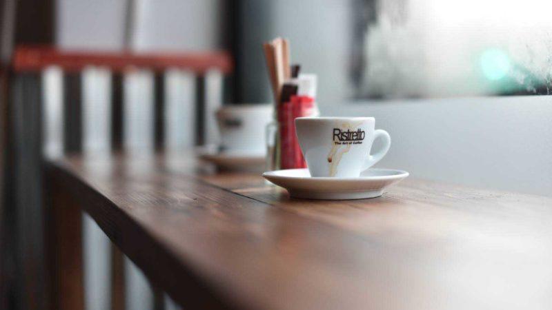 Tin House Coffee, Portadown