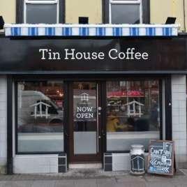 Tin House Portadown