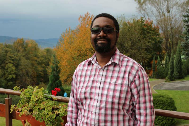 Gerard Chimbganda