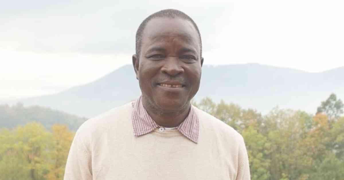 Etienne Yameogo