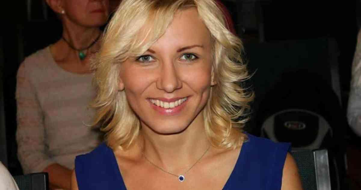Tanya Maksuik