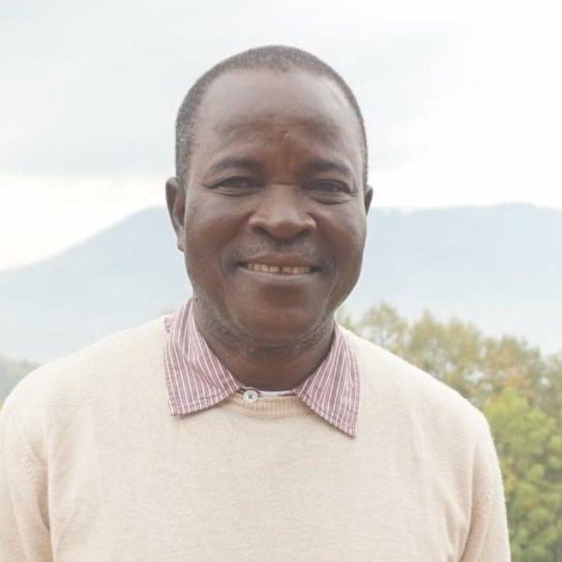 Etienne Yamaego