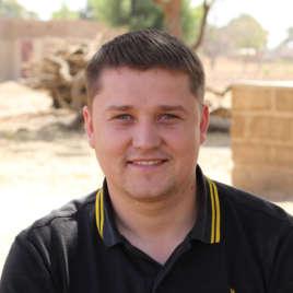 Alex Tretyak
