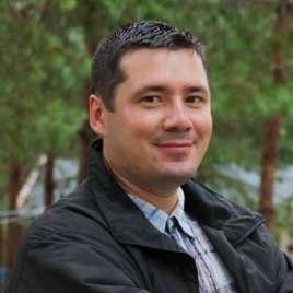 Dmitry Shevyakov