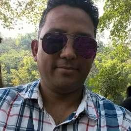 Reuben Pradhan