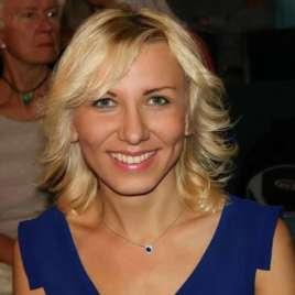 Tanya Maksiuk