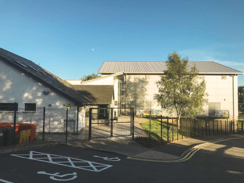 Richhill Rec Centre