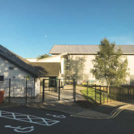 Richhill Recreation Centre