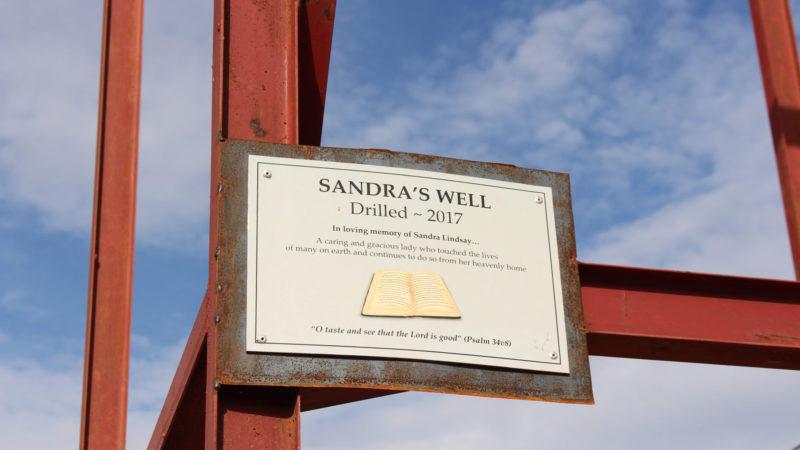 Bf Clinic Sandas Well 2018
