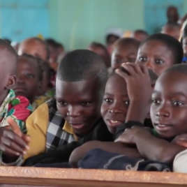 Burkina Faso Jan 2016