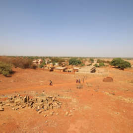 Burkina Faso: January 2015 Report