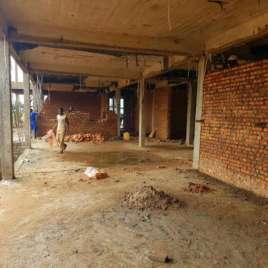 Rwanda Hospital Construction