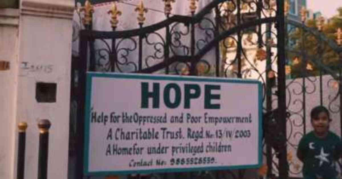 Hope Orphanage