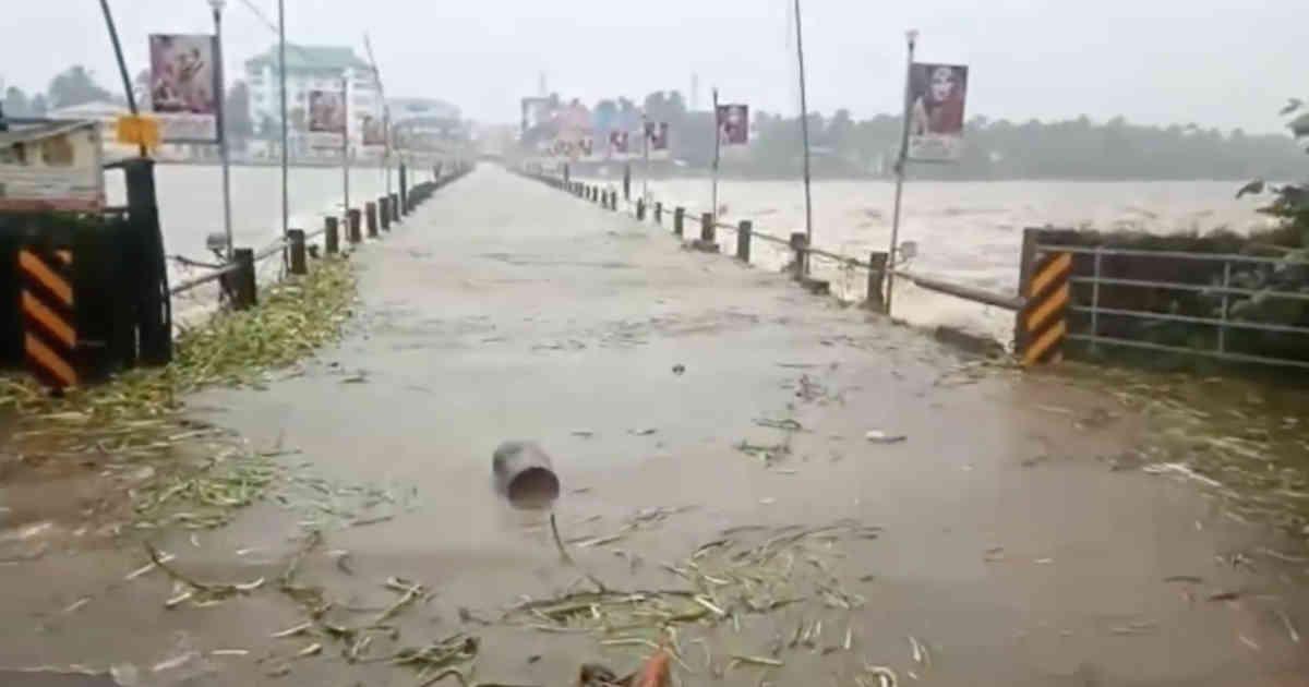 Kerala Flood Disaster