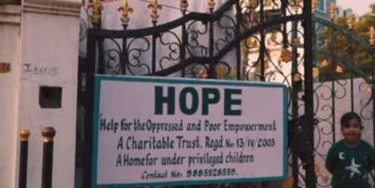 Hope Orphanage