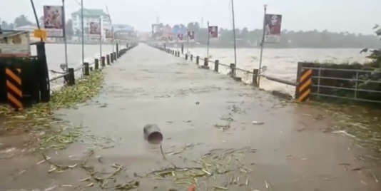 Kerala Flood Disaster