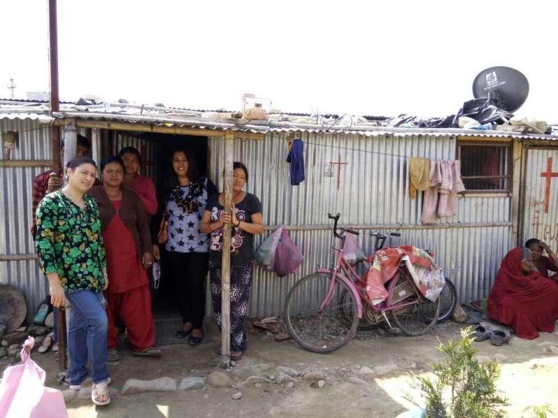 Nepal Shelter