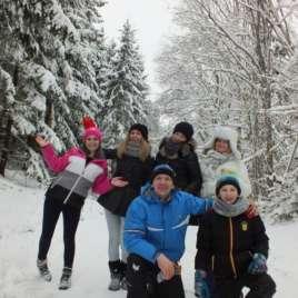 Latvia Youth Camp