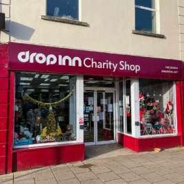 Drop Inn Banbridge Front 1
