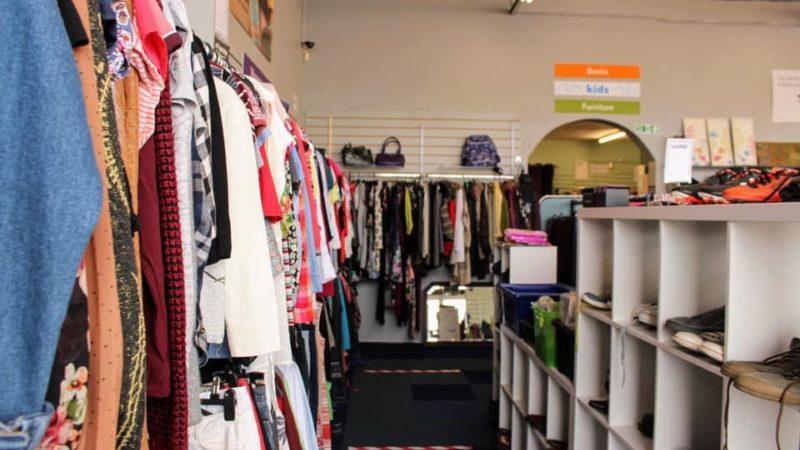 Cookstown shop clothes 2