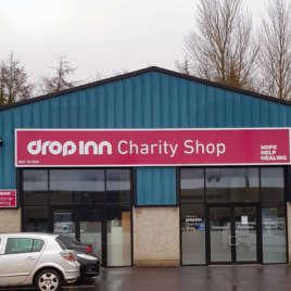 Omagh Shop