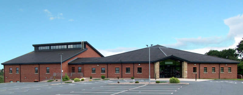 Richhill presbyterian