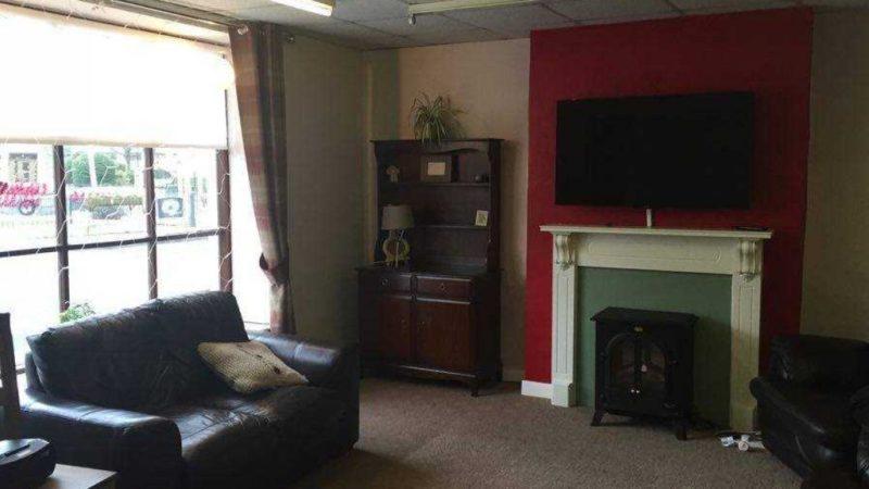 Living Room Inside