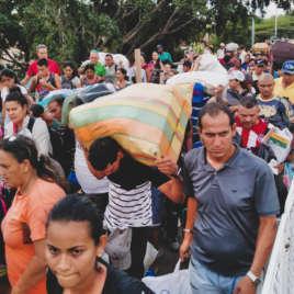 Venezuela Crisis Report (February 2020)
