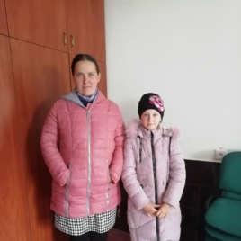 Suvorova family