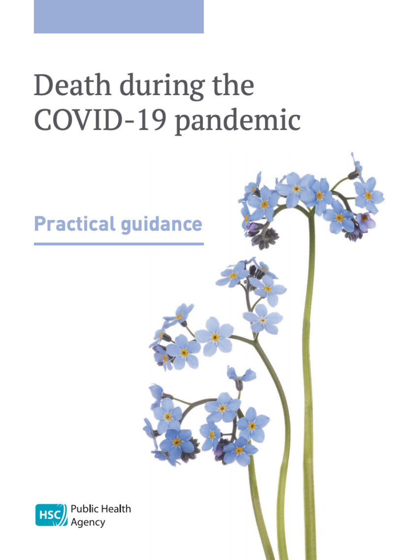 Death during covid 19 pandemic