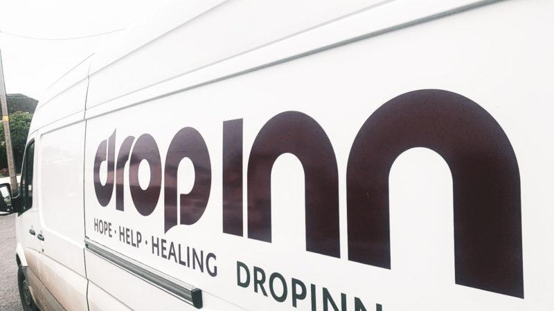 Drop inn van 2